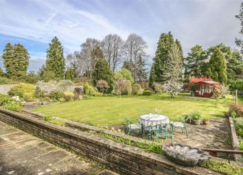 Thumbnail 4 bedroom detached house for sale in Wickham Hill, Hurstpierpoint, Hassocks