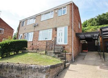 Thumbnail 3 bed semi-detached house for sale in Fort Hill Road, Wincobank, Sheffield