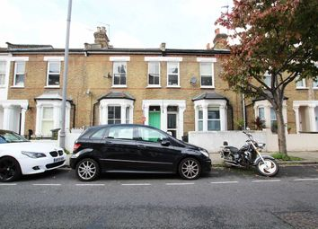 Thumbnail 1 bed flat for sale in Macfarlane Road, London