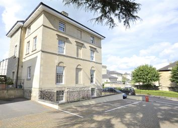 Thumbnail 2 bed maisonette for sale in Horstmann Villas, Newbridge Road, Bath