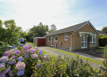 Thumbnail 3 bed detached bungalow for sale in Durham Road, Wilpshire, Blackburn