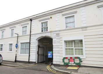 Thumbnail 2 bed flat to rent in Eversfield Mews South, Western Road, St. Leonards-On-Sea