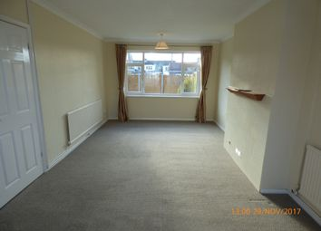Thumbnail 3 bed semi-detached house to rent in Wordsworth Way, Measham, Swadlincote