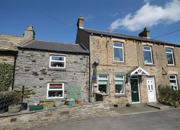 Thumbnail 3 bed terraced house for sale in Daddry Shield, Bishop Auckland