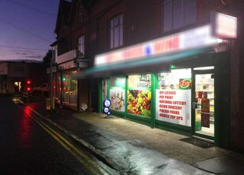 Thumbnail Retail premises for sale in High Wycombe HP11, UK