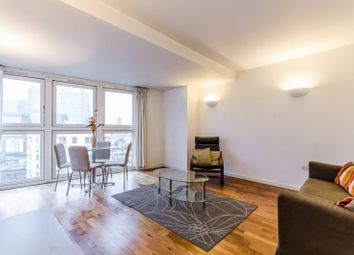 1 bed flat to rent in Fairmont Avenue, Canary Wharf E14