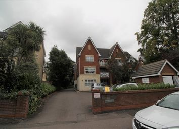 Thumbnail 1 bed flat to rent in Hulse Road, Shirley, Southampton