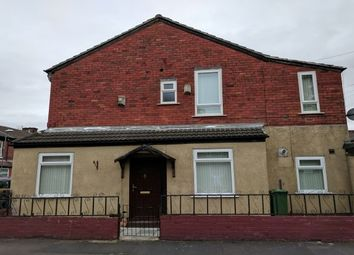 Thumbnail 4 bed semi-detached house to rent in Seedley Street, Rusholme