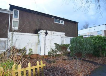 Thumbnail 3 bedroom property for sale in Spring Meadow, Sutton Hill, Telford