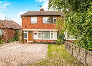 Thumbnail 3 bed semi-detached house for sale in Jacob's Well, Guildford, Surrey