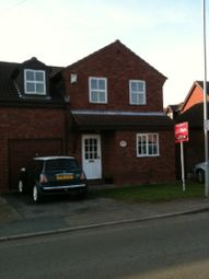 Thumbnail 3 bed semi-detached house for sale in Swallow Court, Epworth, Doncaster