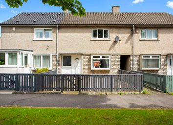 Thumbnail 2 bed terraced house for sale in Primrose Avenue, Rosyth