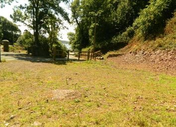 Thumbnail Land for sale in Conduit Lane, Hakin, Milford Haven.