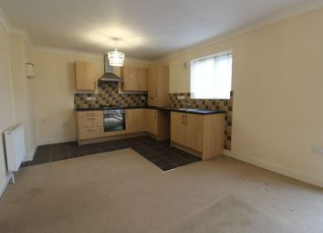 Thumbnail 1 bed flat to rent in Nutwell Court, Doncaster