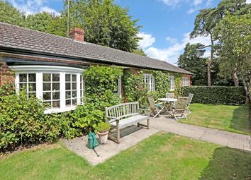 Thumbnail 3 bed cottage to rent in Fyfield, Pewsey