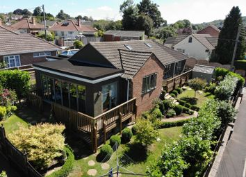 Thumbnail 4 bed bungalow for sale in Bekynton Avenue, Wells
