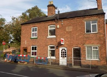 Thumbnail 2 bed terraced house for sale in Cheshire Cottages, Coleshill Road, Furnace End, West Midlands