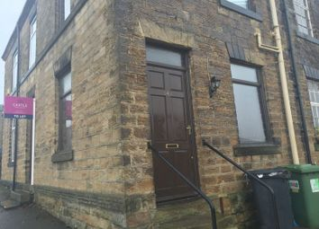 Thumbnail 1 bed flat to rent in Halifax Road, Heckmondwike