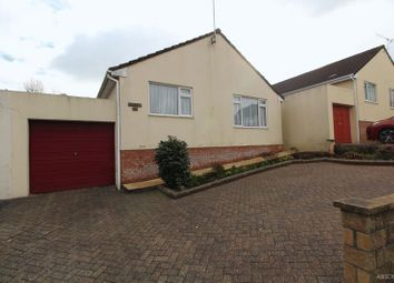 Thumbnail 3 bed detached bungalow for sale in Haywain Close, Torquay