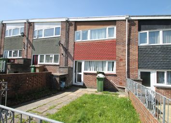 Thumbnail 3 bedroom terraced house to rent in Pentland Close, Plymouth