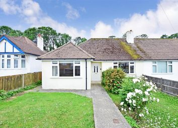 Thumbnail 3 bed semi-detached bungalow for sale in Mayfield Road, Herne Bay, Kent