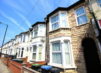 Thumbnail 3 bed terraced house for sale in Lincoln Road, Enfield, Middlesex