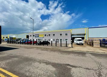 Thumbnail Industrial to let in 14B Cosgrove Way, Luton, Bedfordshire