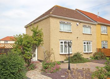 Thumbnail 3 bed semi-detached house for sale in Gayner Road, Filton, Bristol