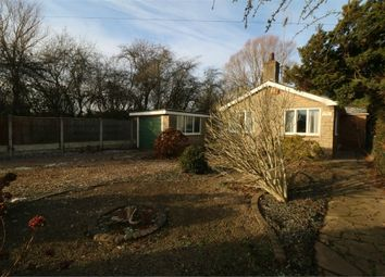 Thumbnail 2 bed detached bungalow for sale in Hurst Lane, Auckley, Doncaster, South Yorkshire