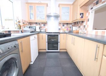 Thumbnail 3 bed terraced house to rent in Cooper Beech Close, Ilford