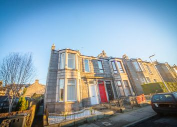 Thumbnail 4 bedroom semi-detached house to rent in Erskine Street, Old Aberdeen, Aberdeen