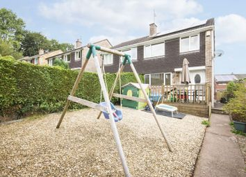 Thumbnail 3 bed semi-detached house for sale in Claremont, Newport