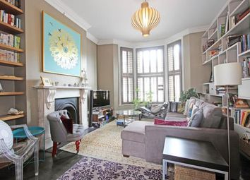 Thumbnail 4 bed terraced house to rent in Benbow Road, London