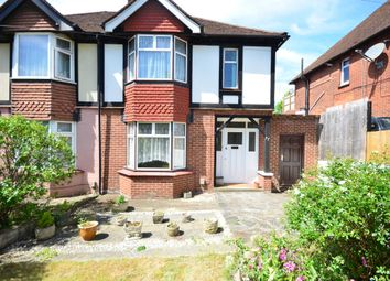 Thumbnail 4 bed semi-detached house to rent in Chatham Road, Maidstone