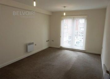 Thumbnail 2 bed flat to rent in Cottonside, Heritage Way, Wigan