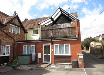 Thumbnail 2 bed end terrace house for sale in Irnham Mews, Minehead