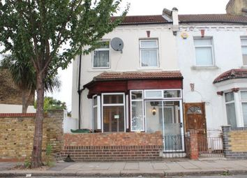 Thumbnail 3 bed end terrace house for sale in Plaistow, London, England