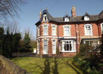 Thumbnail 9 bed semi-detached house for sale in Rathmore Road, Chelston, Torquay