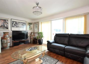 Thumbnail 4 bed detached house for sale in Glynn Road, Peacehaven, East Sussex