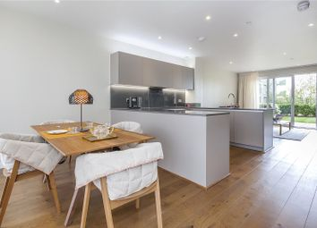 Thumbnail 3 bed semi-detached house for sale in Astell Road, London