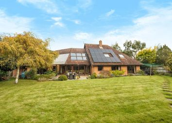Thumbnail 5 bedroom detached house for sale in The Copse, Abingdon