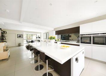5 bed terraced house for sale in Gunterstone Road, West Kensington, London W14