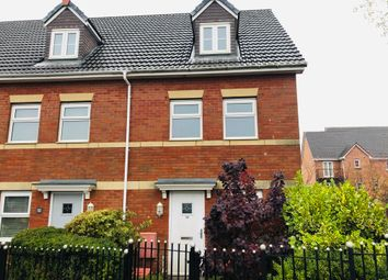 Thumbnail 3 bed town house to rent in Caerphilly Road, Llanishen, Cardiff