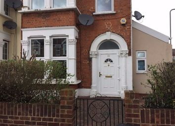 Thumbnail 3 bedroom end terrace house to rent in Kimberly Avenue, Ilford