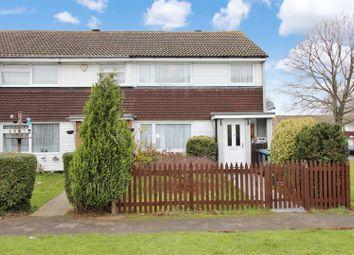 Thumbnail 3 bed end terrace house for sale in Torridge Walk, Hemel Hempstead, Hertfordshire