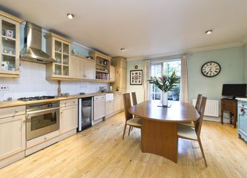 Thumbnail 4 bed property to rent in The Studio, Priory Grove School, London