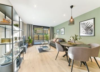 3 bed flat for sale in South Park Hill Road, South Croydon CR2