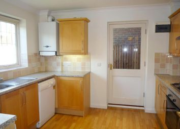 Thumbnail 3 bedroom detached house to rent in Langford Close, St.Albans