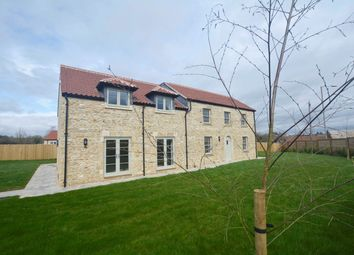 Thumbnail 4 bed farmhouse for sale in Woolverton, Bath