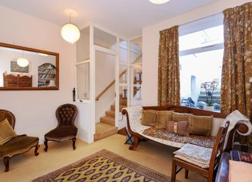 Thumbnail 5 bedroom semi-detached house for sale in Flask Walk, Hampstead NW3,